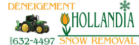 Hollandia Snow Removal